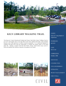 Kiln-Library-Walking-Trail