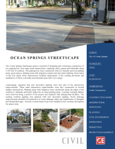 Ocean-Springs-Streetscapes