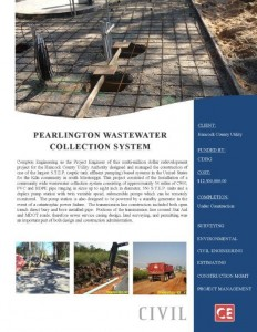 Pearlington-Wastewater-Collection-System